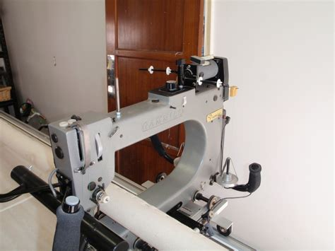 used longarm machines for sale 707 507 5252 gotquilt