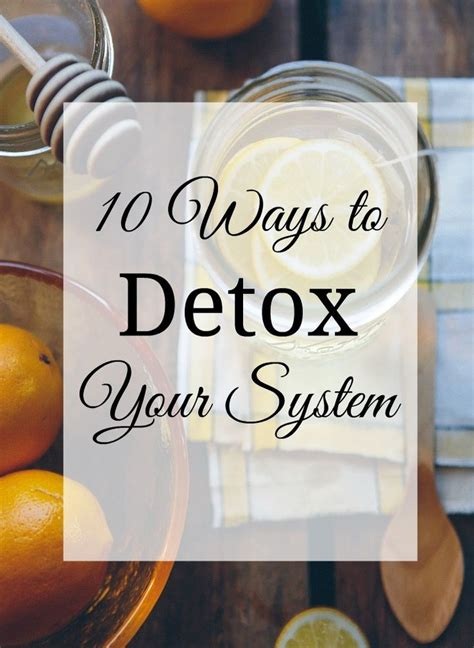 Ways To Detox Lead by 88 Best Health And Wellness Images On