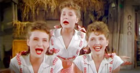whatever happened to the amazing ross sisters ross sisters give amazing acrobatic performance music video
