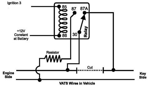 vats bypass resistors vats bypass resistance 28 images vats bypass question