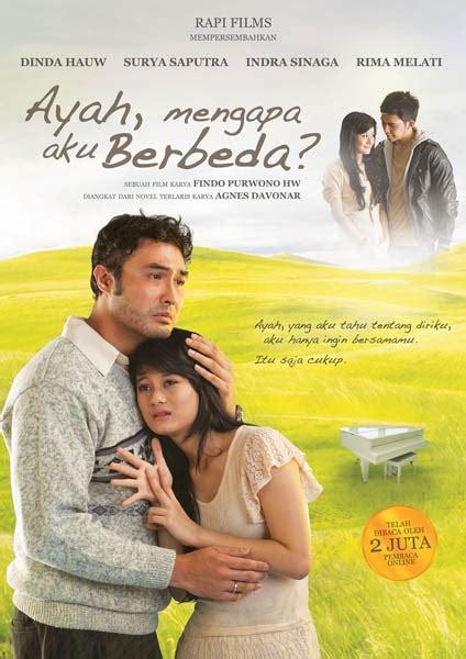 Surat Kecil Untuk Tuhan Ayah Mengapa Aku Berbeda Agnes Davonar ngomongin indonesia ayah mengapa aku berbeda 2011