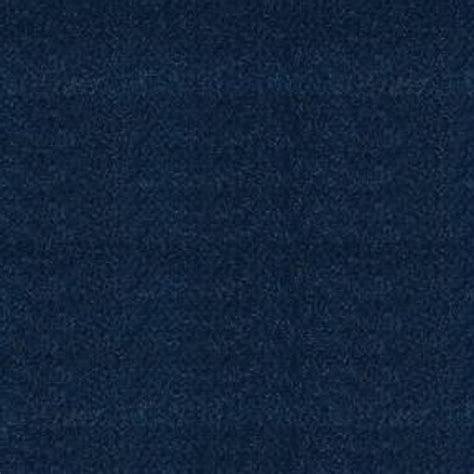 Vehicle Upholstery Fabric by Auto Car Seat Velvet Interior Fabric Spectrum Navy Blue