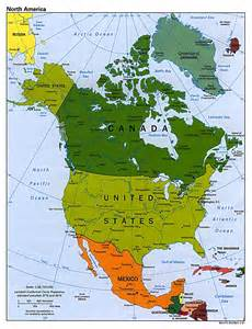 map of america states and cities maps of america and american countries