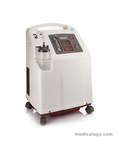 Lu Emergency Yang Bagus yuwell oxygen concentrator 5 liter y5f