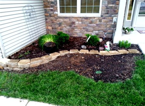 how to landscape your yard landscaping ideas for large yards on a budget the garden