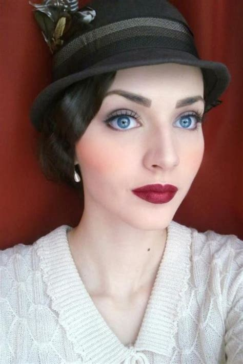 simple makeover for great gatsby the 25 best ideas about 1920s makeup on pinterest