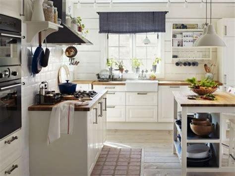 Kitchen Cabinets Modern Style K 252 Che Landhausstil Gestalten Authentisch Einrichtung Wei 223