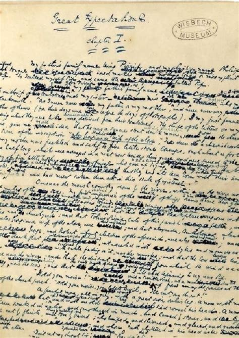 Letter Of Great Book 10 Of Dickens Most Memorable Characters Amreading