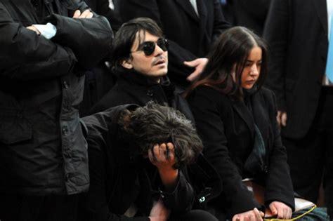 lucio dalla e marco testo i funerali di lucio dalla fanpage