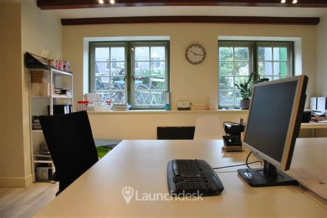 Workspaces At Lauriergracht Amsterdam Centrum Launchdesk Office Desk For Rent
