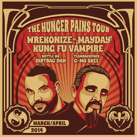 Hunger 16 Tx the hunger pains tour dallas tx 3 30 14 faygoluvers