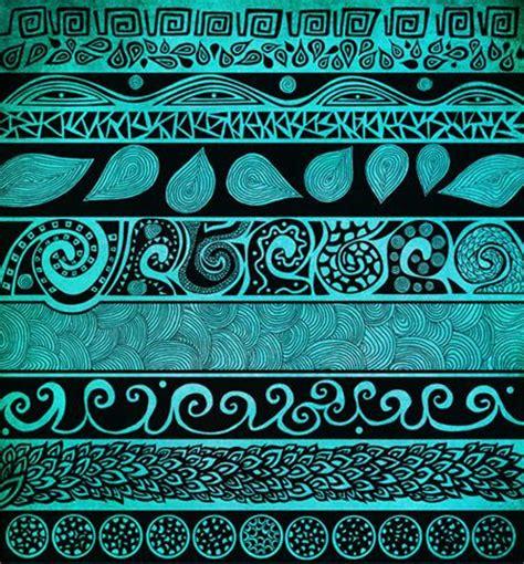 aztec patterns free 55 free seamless aztec pattern set
