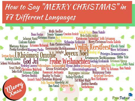 merry christmas   languages trekking buzz trekking  nepal