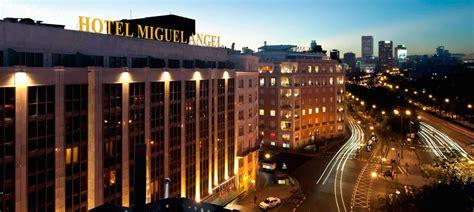 consolato italiano madrid grupo bluebay gestionar 225 el hotel miguel 193 ngel de madrid