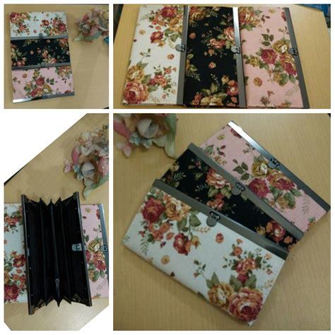 Dompet Wanita 2 Sleting Ffwwdds2sp jual dompet cantik wanita vintage motif bunga happy
