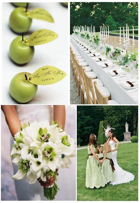 green wedding we do weddings