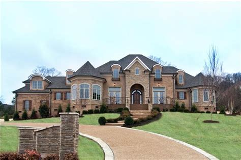 Tennessee House by Newly Built Home In Brentwood Tn Homes Of The Rich