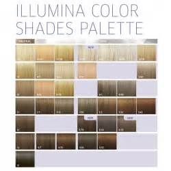 wella illumina color chart wella professionals illumina color 7 81 duda batista