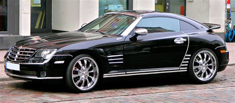 2010 Chrysler Crossfire by Webfund Seite 75 Topic Chrysler Crossfire Forum