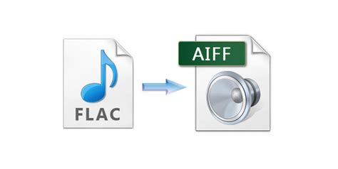 audio file format aiff flac to aiff converter how to convert flac to aiff