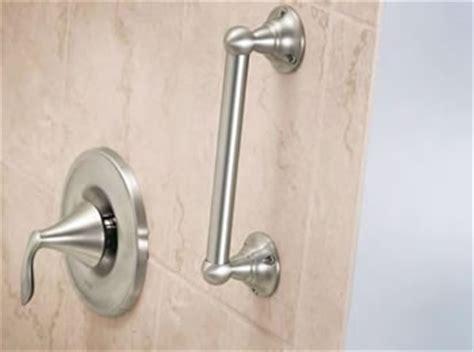 Shower Handrails by Bathroom Grab Bars For Shower Safety Grab Bars For
