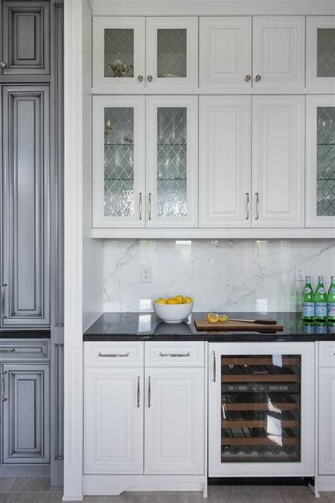 white kitchen glass cabinets walk in closet with leaded glass cabinet doors