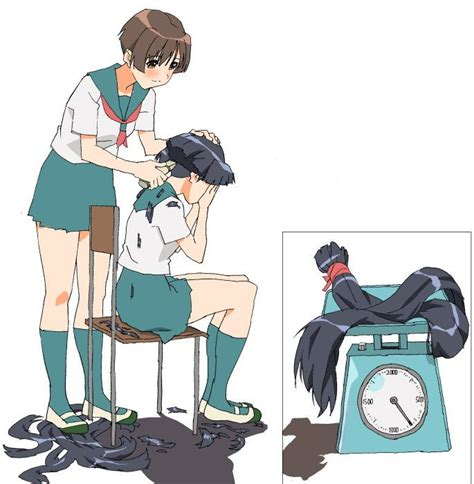 anime haircut story 21 best hair fetish images on pinterest shaving close