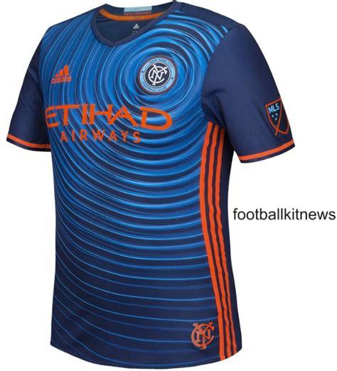 Jersey Go Leicester Away 2016 2017 new york city away kit 2016 adidas nycfc new alternate