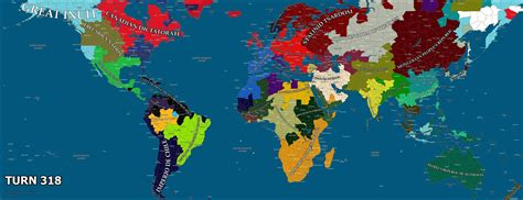civ 5 world map civ v s 44 player war has overrun the planet prepares for