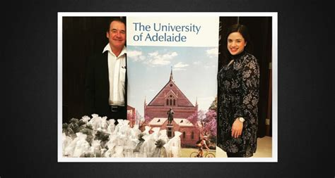 Adelaide Mba Timetable by 10 Minutes With Of Adelaide Mba Director