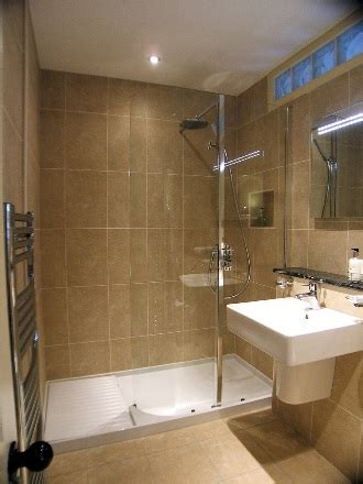 Modern Bathroom Ideas On A Budget by Ace Shower Room Installations