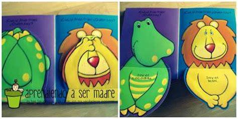 cuc tras de animales del libros para jugar con los beb 233 s a partir de un a 241 o paperblog