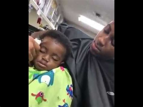 haircuts poland maine nba youngboy takes son to get haircut doovi