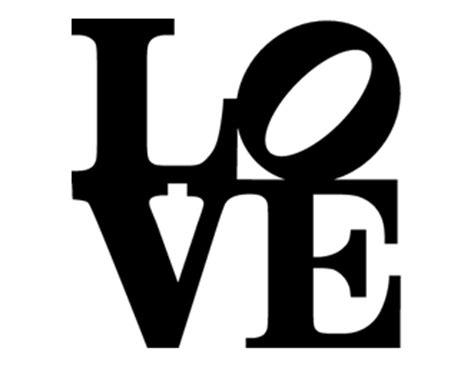 imagenes palabra love vinilos decorativos con palabra love para paredes