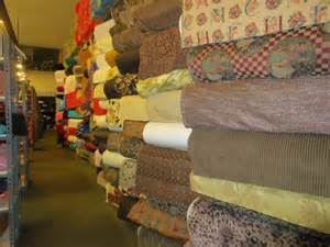 Decorator Fabric Stores by Sas Fabric Store Selection Of Fabric And Trim Sold