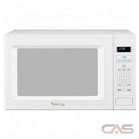 Whirlpool Gold Countertop Microwave by Whirlpool Gt4175spq Microwave Canada Save 0 00 During