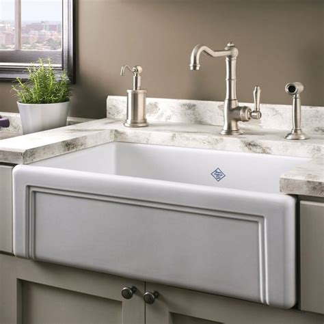 Rohl Kitchen Sinks Rohl Farmhouse Sink Befon For