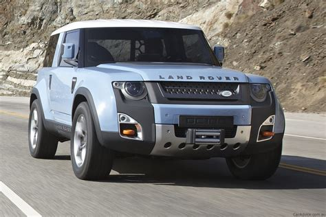 2019 land rover defender ute 2019 land rover defender front wallpaper new auto car