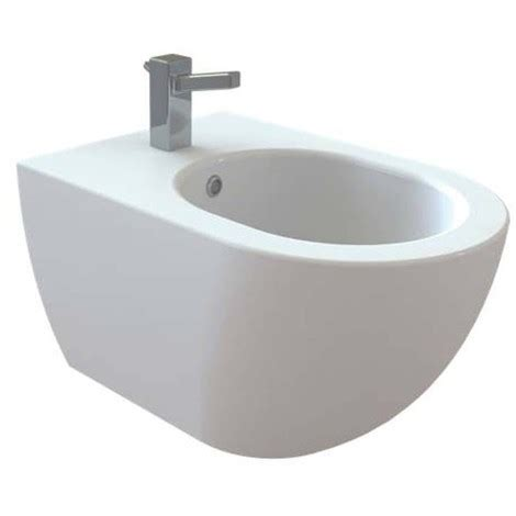 Bidet Design by Banio Design Bidet Suspendu