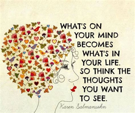 your prosperous mind discover what you really want what s holding you back and how to get new results books what s on your mind becomes what s in your so think