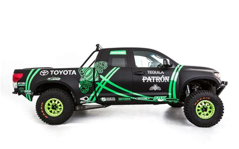 Pre Runner Toyota Toyota Tundra Pre Runner Motor Trend