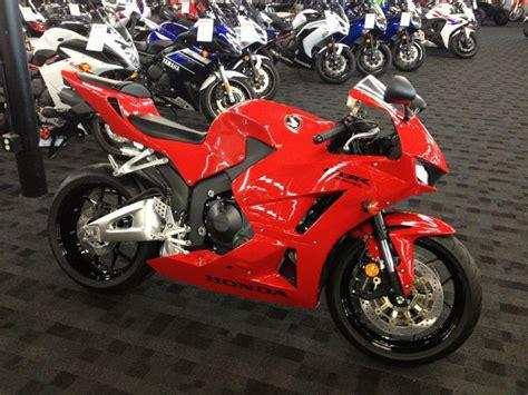 honda 600 cbr 2013 2013 honda cbr600rr sportbike for sale on 2040 motos