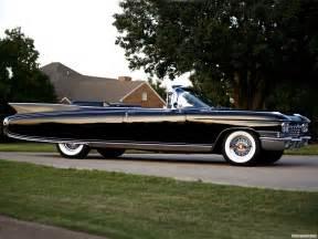 Pics Of Cadillacs Cadillac Eldorado Biarritz 1960 Wallpaper 21438