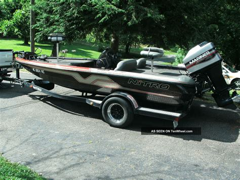 nitro boat pictures 1997 nitro bass boat pictures to pin on pinterest pinsdaddy