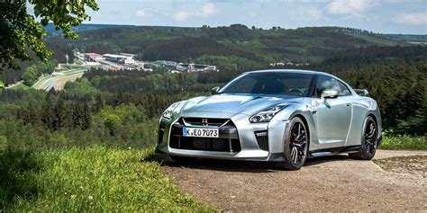 nissan gtr car 2017 nissan gt r review caradvice