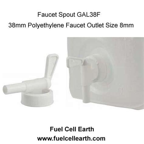 Faucet Outlet Faucet Spout 8mm Outlet