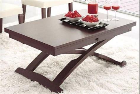 tavoli trasformabili calligaris tavolino in legno trasformabile da salotto mascotte