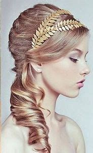 roman goddess hairstyles long hair etruscan hair on a modern day beauty the etruscans really