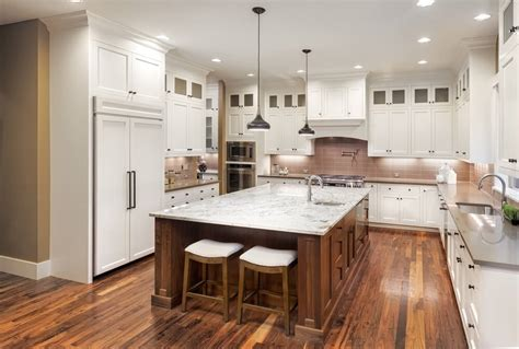 Kitchen Colors With Oak Cabinets And Black Countertops kitchen remodel ideas island and cabinet renovation