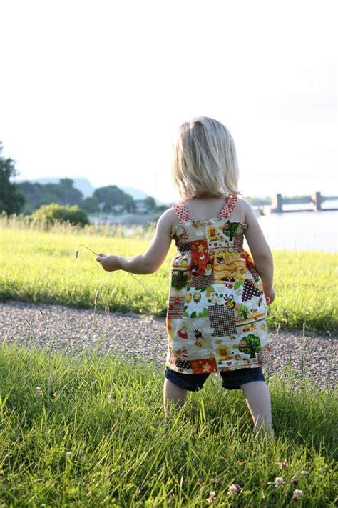 Torio Summer Travel Dress 2 summer vacation dress numero dos noodlehead